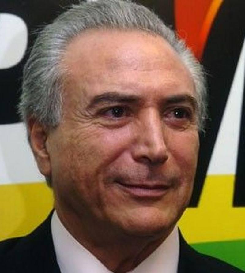 Michel Temer/Ag. Brasil