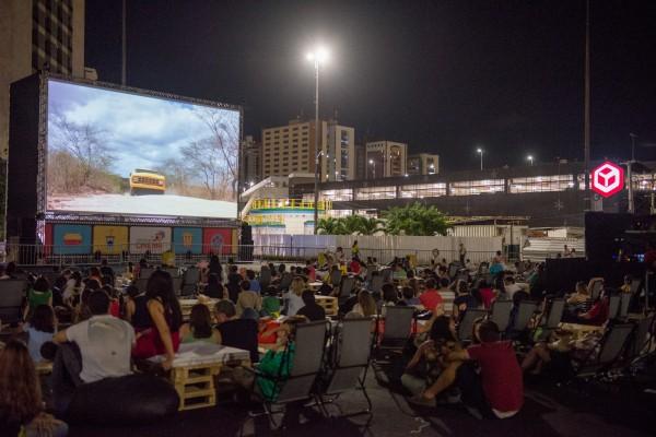 Festival de Cinema do Shopping Recife - Crédito: Thiago Medeiros/Divulgação