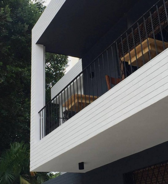 Nova casa do Anjo Solto - Crédito: Reprodução/Facebook
