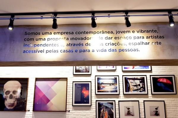 Urban Arts - Crédito: Divulgação