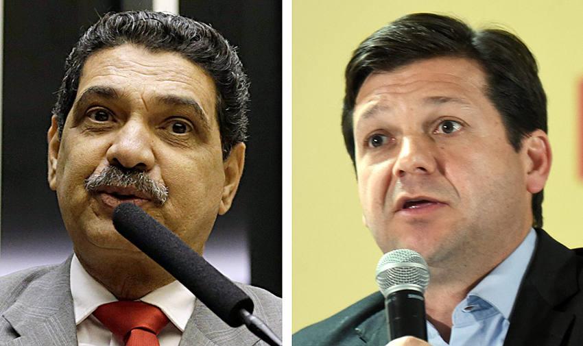 João Paulo e Geraldo Julio/Divulgação