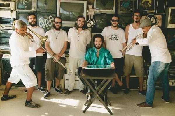 Sebastião e os Maias - Crédito: Divulgação