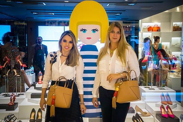 Juliana Pontes e Manoela Soares - Crédito: Neo Fotografia/Divulgação