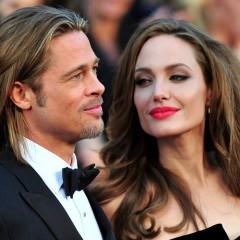 Angelina Jolie pode perder guarda dos filhos com Brad Pitt
