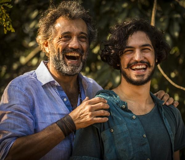 Foto: Inácio Moraes/ Gshow