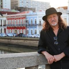 Abertura do carnaval de Olinda terá show de Alceu Valença