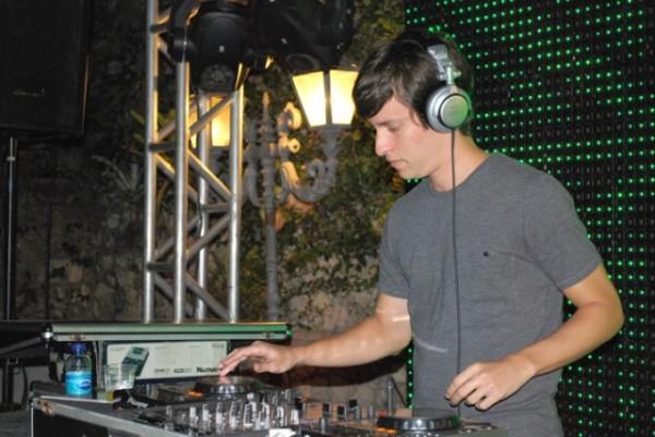 DJ Bruno Lemos - Crédito: Divulgação