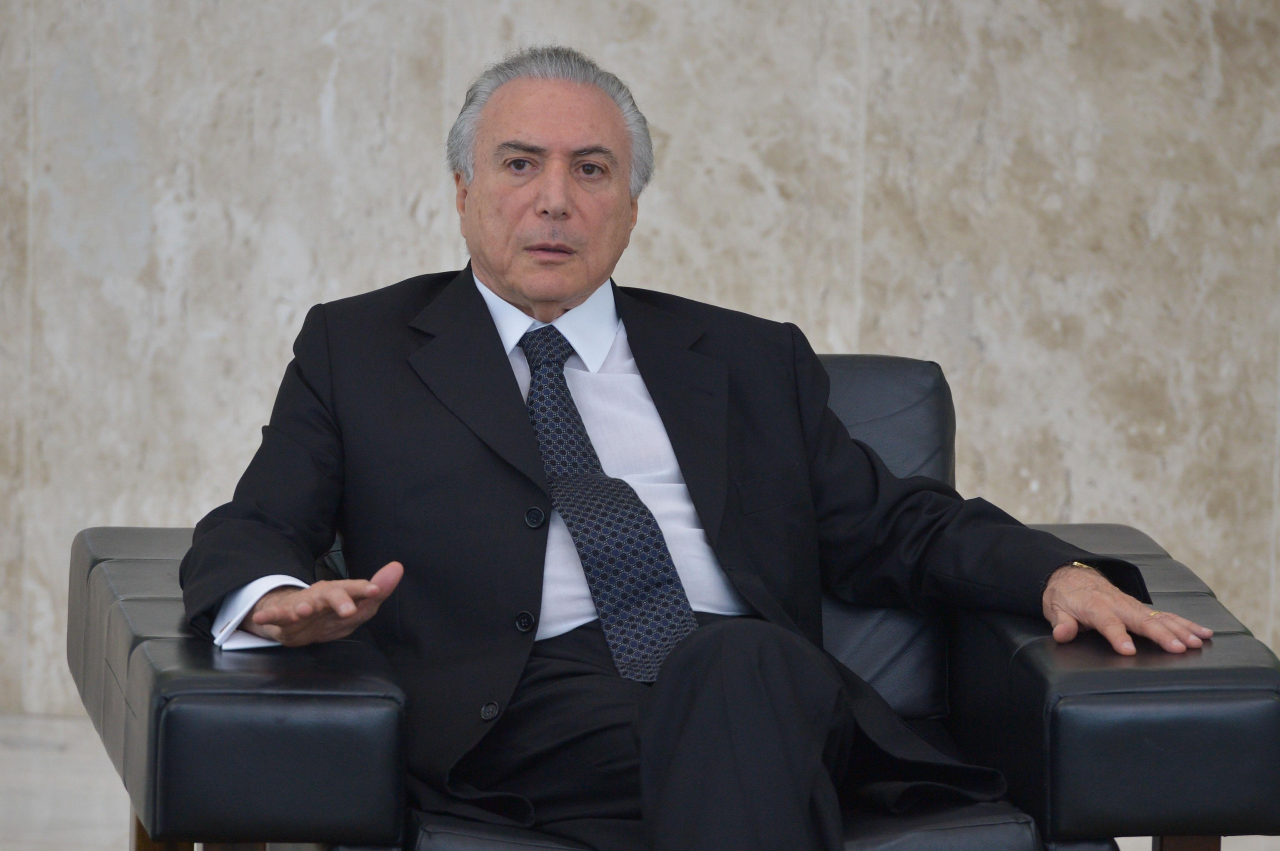 Crédito:José Cruz/Agência Brasil