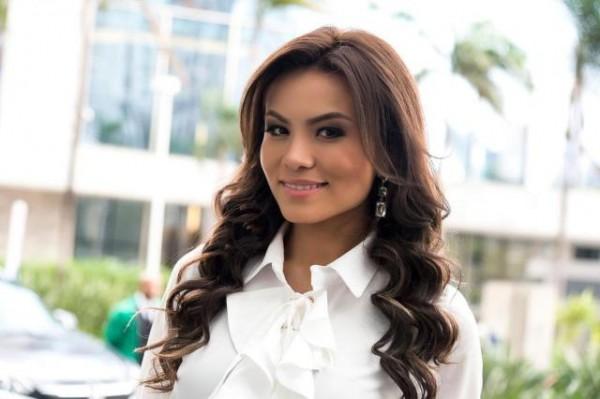 Miss Amapá – Joely Teixeira - Crédito: Lucas Ismael/Divulgação/Reprodução