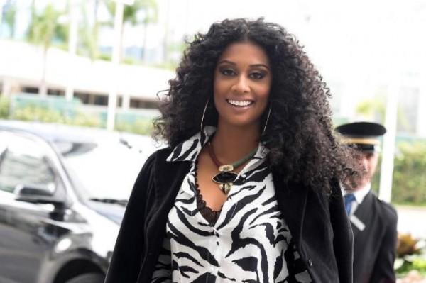 Miss Maranhão – Deise D'anne - Crédito: Lucas Ismael/Divulgação/Reprodução