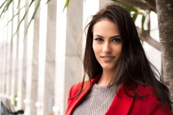 Miss Mato Grosso – Taiany Zimpel - Crédito: Lucas Ismael/Divulgação/Reprodução