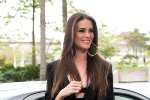Miss Rio Grande do Norte – Danielle Marion - Crédito: Lucas Ismael/Divulgação/Reprodução