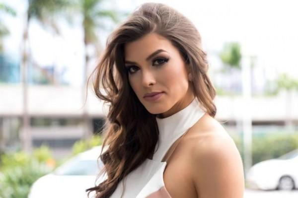 Miss Rio Grande do Sul - Leticia Kuhn - Crédito: Lucas Ismael/Divulgação/Reprodução