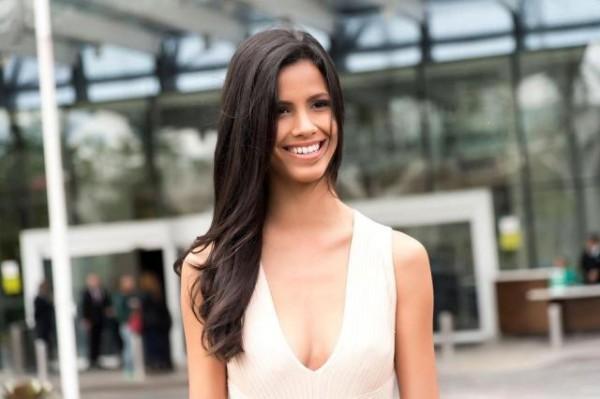 Miss Rio de Janeiro 2016 – Sabrina Amorim - Crédito: Lucas Ismael/Divulgação/Reprodução