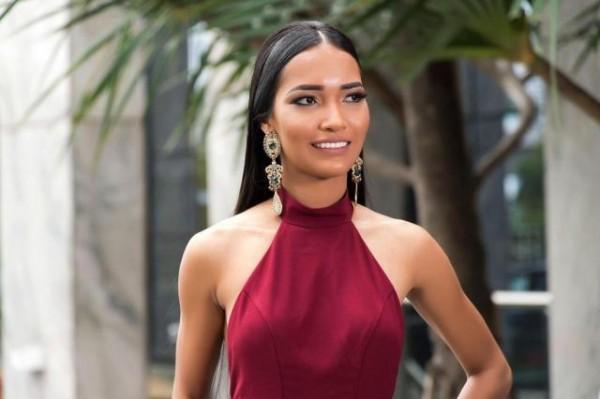 Miss Roraima – Iane Cardoso - Crédito: Lucas Ismael/Divulgação/Reprodução