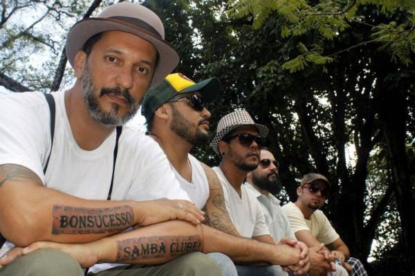 Bonsucesso Samba Clube  - Crédito: Divulgação do artista