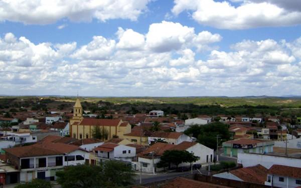 Tuparetama foi a primeira colocada em Pernambuco - Crédito: Reprodução da internet
