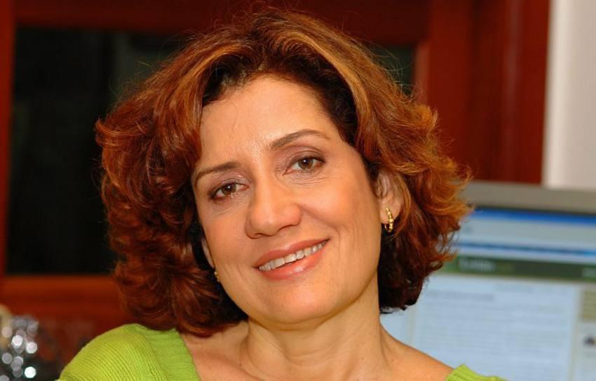 Miriam Leitão/TV Globo/Divulgação