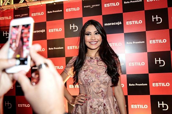 Thaynara Gomes está no elenco de Internet -  O Filme - Crédito: Gleyson Ramos/Divulgação