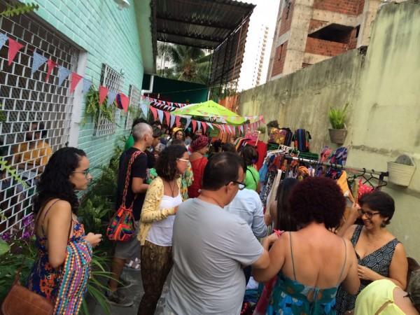 Crédito: Divulgação/Cláudia Soares