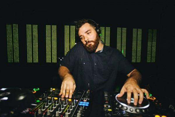 DJ Lucio Morais - Crédito: Divulgação