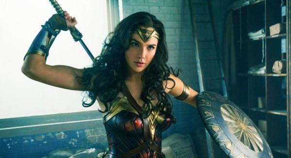 Gal Gadot será a Mulher-Maravilha na nova versão para o cinema - Crédito: Reprodução/Twitter