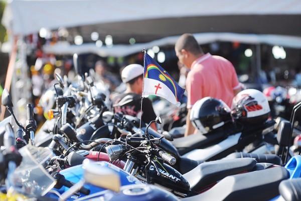 Crédito: Divulgação/Recife Moto Week