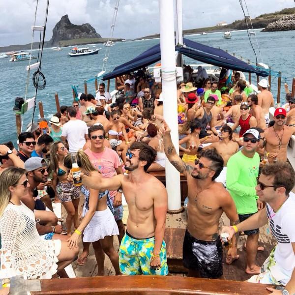 Corona Boat - Crédito: Divulgação/Carvalheira