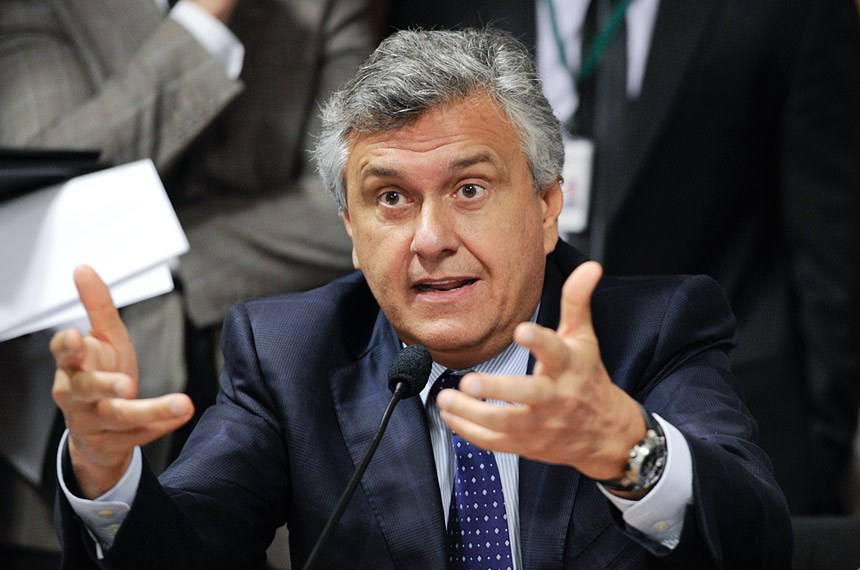 Ronaldo Caiado/Divulgação