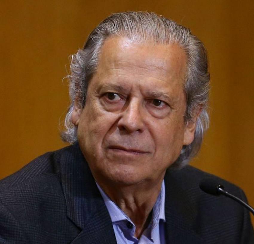 José Dirceu/Divulgação