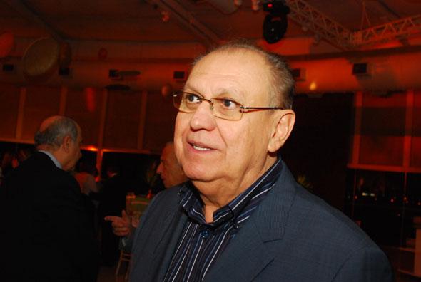 Paulo Sérgio macedoredito: Nando Chiappetta. Aniversario de 70 anos do senador pernambucano, Jarbas Vasconcelos.