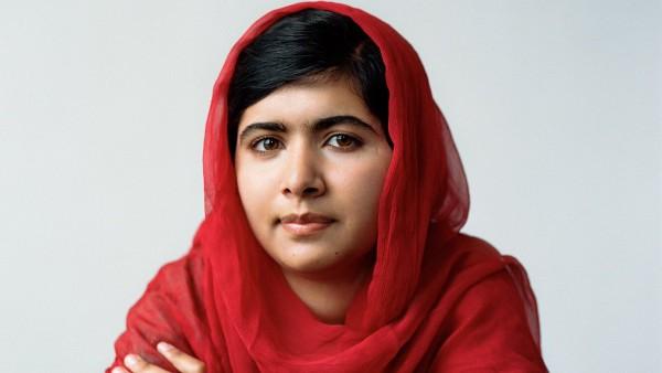 Malala Yousafzai - Crédito: Reprodução/Twitter
