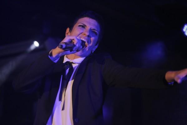 Sheyla Costa - Crédito: Divulgação da cantora