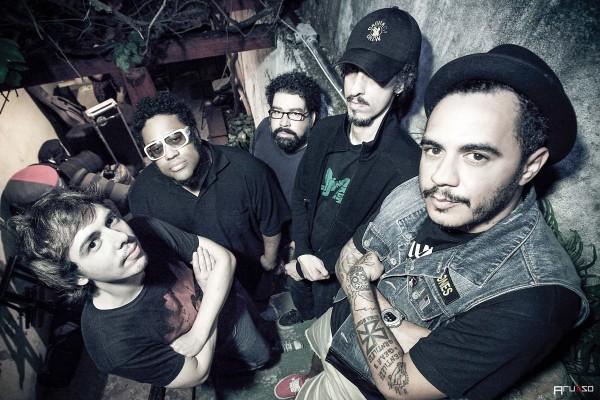 Planet Hemp - Crédito: Divulgação da banda