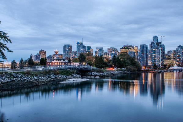 Canadá foi eleito o Melhor País - Crédito: Reprodução/Twitter