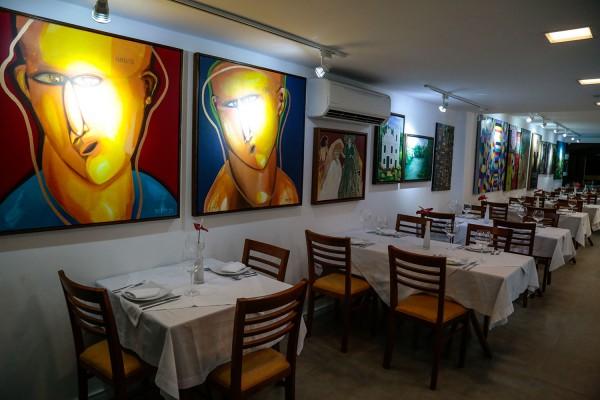 Casato Café.Bistrô - Crédito: Gleyson Ramos/Divulgação