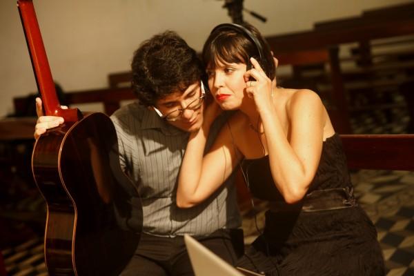 Duo Audire - Crédito: Divulgação do artista