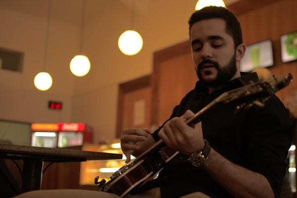 Felipe Buarque - Crédito: Divulgação
