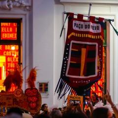 Recife Antigo recebe Arrastão do Frevo neste domingo