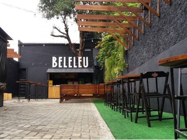 Beleleu - Crédito: Divulgação/Portas Assessoria