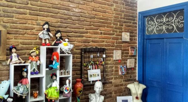 Atelier Escola Apipucos - Crédito: Divulgação/Nando Chiappeta