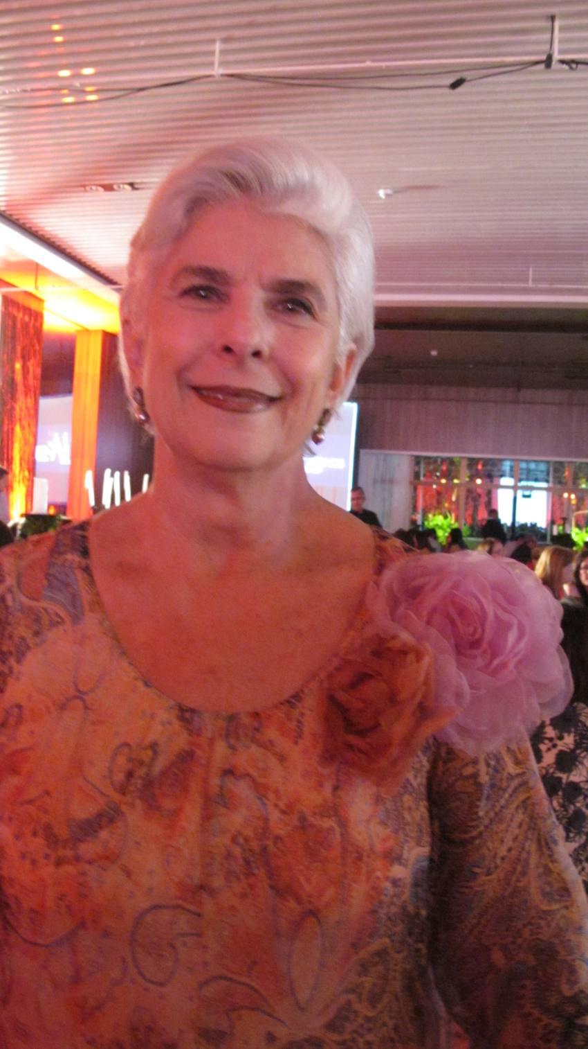 Suzana Maranhão