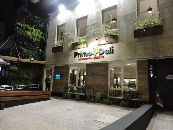 Uma nova op o gastron mica no recife jo o alberto blog - Casa doli restaurante ...