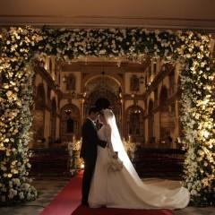 Os casamentos mais marcantes de 2016