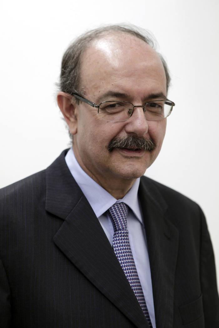 Desembargador Manoel Erhardt/TRF