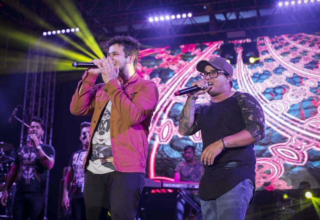 Matheus e Kauan vão cantar em Pipa na Semana Santa - Crédito: Divulgação/http://matheusekauan.com.br