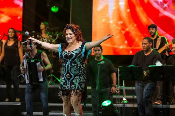 Nena Queiroga - Crédito: Retrographie/Divulgação