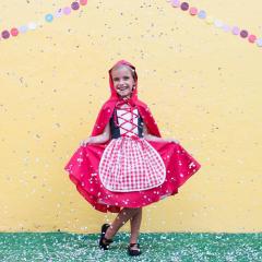 2db8fb86dd Carnaval 2017  onde encontrar fantasias infantis no Recife