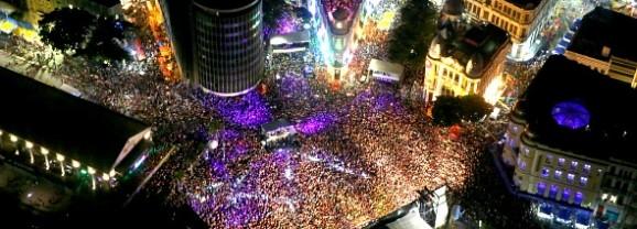 Foi divulgada a programação do carnaval do Recife
