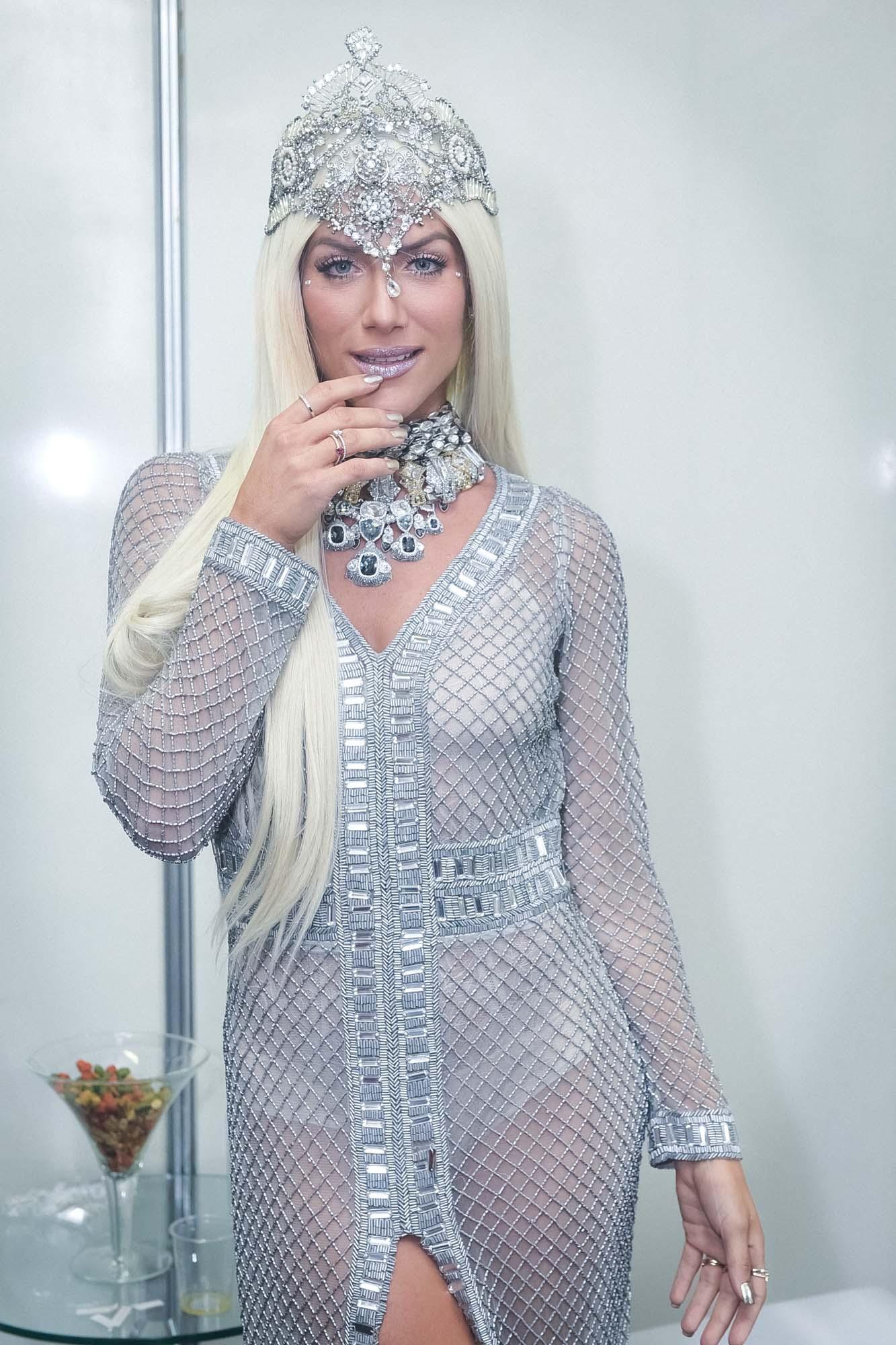 Giovanna Ewbank - Crédito: Lu Prezia, Alexandre Virgilio e Cleiby Trevisan /Divulgação Vogue